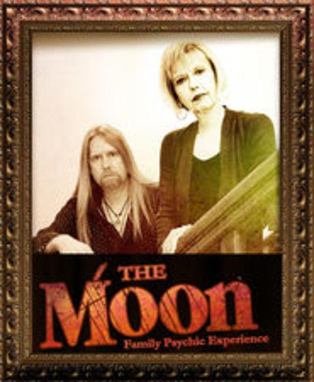 Paulette Mama Moon: Psychic Mediums - RK Entertainment